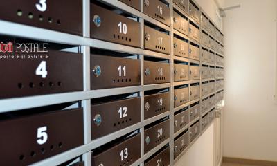 Cel mai bun loc din care să achiziționați cutii poștale și aviziere